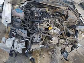 Vento 1.6 Genuine used Spare Parts Available