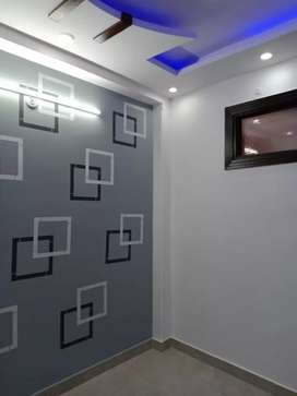Lowest price 3bhk @ 27 lacs with car parking and bank loan facility
