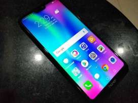 Honor 9N Brand new condition 1 year old 32/3 GB