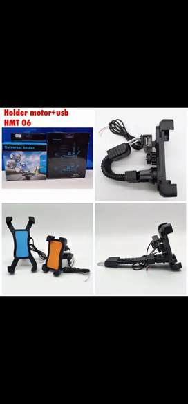 Holder speda+charger Hp,,