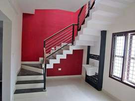 2 Mins Drives From Main Bus Stop - 5 Cent & 4 BHK Villas For Sale