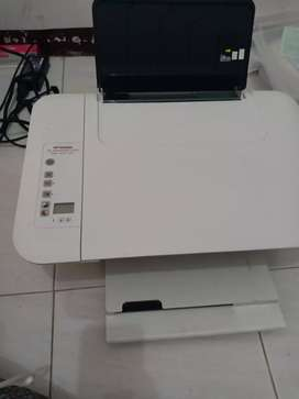 Printer HP Deskjet 2545 wireless