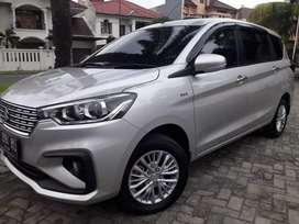 ertiga new gx at 2018