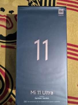 MI 11 Ultra Sealed