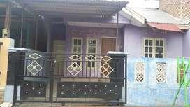 Di jual cepat tanpa perantara rumah di perumahan villa damar