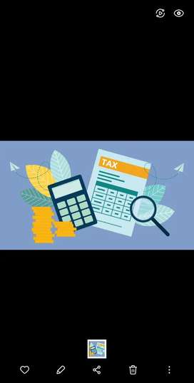I want to work and learn Advanced Tally Accounting ,Gst, TDS,ITFilling