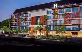 Voucer Hotel Souvereign Bali