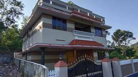 4 cent,1800 sqft 4 bhk,3 year old house
