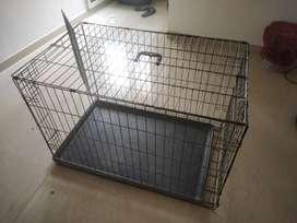 DOG CRATE- Single door