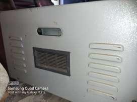 Sharp Voltage Stabilizer