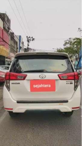 Toyota Kijang Innova G Diesel 2017 Barang Dijamin