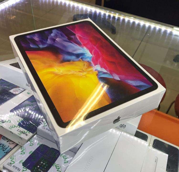"Wifi Ipad Pro 2020 11"" 256gb Mantab"