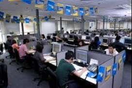 Tele Callers, Voice Process, Non-voice process & BPO - Permanent Job