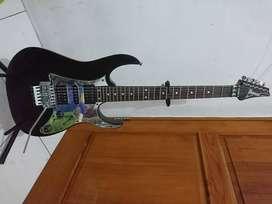 Gitar Ibanez Japan RG250LTD1-BK