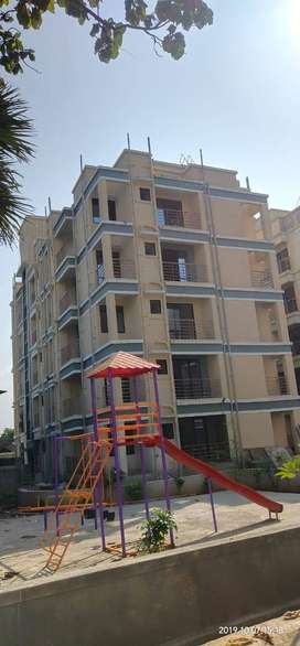 Buy 2 BHK residential Apartments Flats for sale in Kalyan West