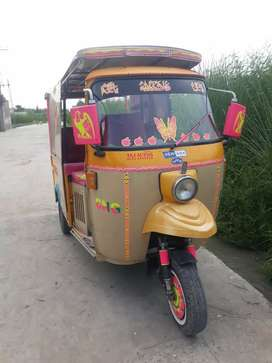 New Asia .model 2019. Used good condition