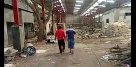 gudang zona merah industri klaten