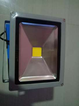 Lampu sorot led 20watt