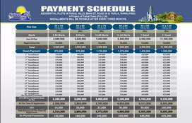 25*50 & 30*60 A block plots for sale in Faisal Hills
