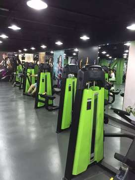 biggest new discount offer buy new gym setup