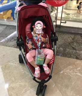 Dorongan bayi / stroller balita