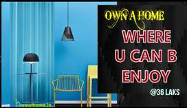 36 laks only grab ur home - Independent home
