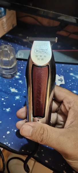 Trimmer clipper t wahl alat cukur