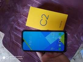 Realme C2 new phone