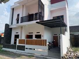 Rumah Siap Huni Kualitas Bintang 5