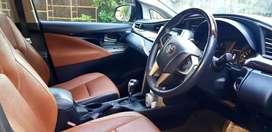 Toyota Innova Crysta 2016 Advocate Used Single Owner