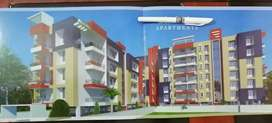 Hatigaon 3bhk under construction flat