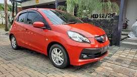 Honda Brio E Manual km 48.000 tgn 1, Bogor