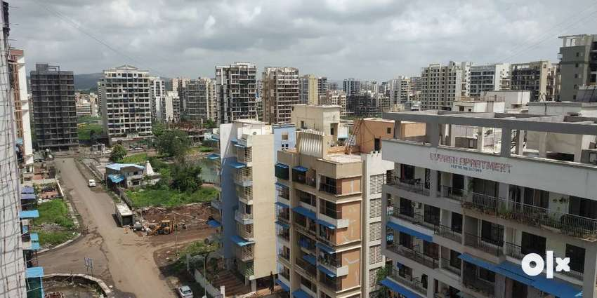 In Reputed Project 2 BHK flat for Rent 0