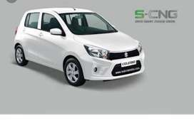 Maruti Suzuki Celerio 2019 uber and ola attached