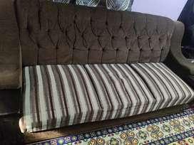 Three set of sofa
