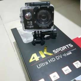 Sport CAM FULL HD 1080 p Waterproof Action Camera Kogan 16 MP