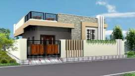 INDEPENDENT HOUSE RENT IN KALYANI