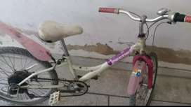 Japani bicycle for kids.