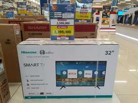 Led digital tv & smart tv 32 inch