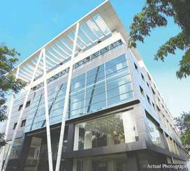 Office space is available for sale on FC road