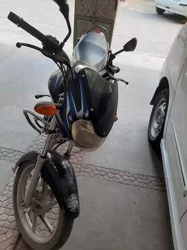 bajaj discover 125cc  bike for selling
