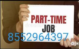 Fresher/experience back office ,customer care executive are needed