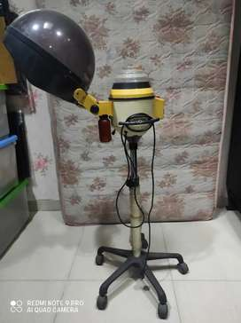 Hair steamer made in China
