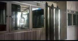 Dijual depot isi ulang air