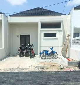 Rumah murah Airan raya Lampung