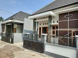 Rumah mewah murah dekat bandara