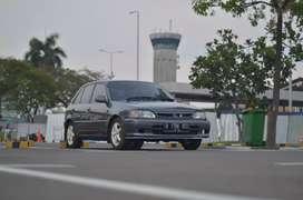 Toyota starlet SE 1.3 (1995)