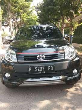 Toyota Rush Ultimo TRD Sportivo