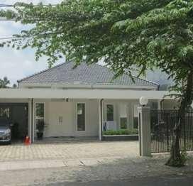 Dijual Rumah Kantor Baru & Mewah di Kawasan Elite Menteng Jak-Pus