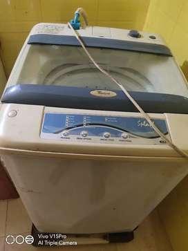 Whirlpool Washing machine splash 600p 6.0kg